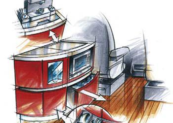 Werner stephan industrial design services for Industrial design services